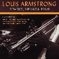 Louis Armstrong: Sparks, Nevada 1964