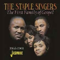 The First Family of Gospel 1953-1961