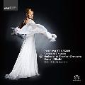 ロルフ・マルティンソン: Garden of Devotion Op. 97(ソプラノと弦楽オーケストラ)、他