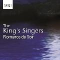 Romance du Soir - Elgar, Schubert, Baristow, etc / The King's Singers