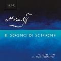 モーツァルト: 劇的セレナータ《シピオーネの夢》K.126