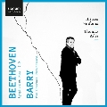 ベートーヴェン: 交響曲第7番~第9番&バリー