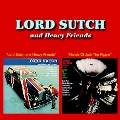 Lord Sutch & Heavy Friends-Hands Of Jack The Ripper