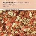 HAYDN:SYMPHONY NO.80/83/84/87-89:JANE GLOVER(cond)/LONDON MOZART PLAYERS