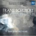 Schubert: Piano Sonatas No.18, No.20