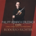 Philip Heinrich Erlebach: VI Sonate