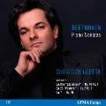 Beethoven: Piano Sonatas Vol.4