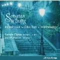 Sonatas & Suites - P.de Breville, C.Koechlin, C.Tournemire
