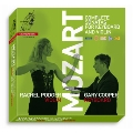 Mozart: Complet Sonatas for Keyboard and Violin