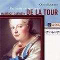 Quentin-de La Tour - Musical Portraits