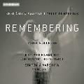 「忘れない」~ヌエゴー&サーリアホ: チェロ協奏曲集