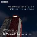 J.Kuusisto: Glow, Loisto, Valo, Play 2 & 3, Jurmo