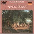 Bargiel: Sinfonie Op.30, Intermezzo Op.46, Overture zu Medea Op.22, etc