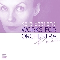 K.Saariaho: Works for Orchestra