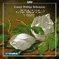 Telemann: The Grand Concertos for Mixed Instruments Vol.4