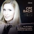 C.P.E. バッハ:フルート協奏曲&シンフォニア