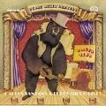 Buddy Miles: Booger Bear & Carlos Santana and Buddy Miles: Live!