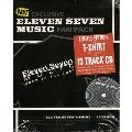 Eleven Seven Music Fan Pack [CD+Tシャツ]<限定盤>