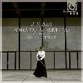 J.S.バッハ: 無伴奏ヴァイオリン・パルティータ第2番&第3番, 無伴奏ヴァイオリン・ソナタ第3番