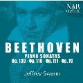 ベートーヴェン: 後期三大ピアノ・ソナタ集