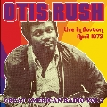 Great American Radio Vol.2/Live In Boston April 1973