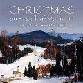 シュガーローフ山のクリスマス