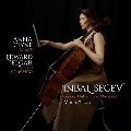 アンナ・クライン: ダンス、エルガー: チェロ協奏曲