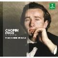 Chopin: Etudes Op.10, Op.25<初回限定生産盤>
