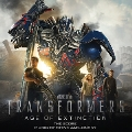 Transformers: Age of Extinction<初回生産限定盤>