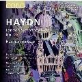 ハイドン: 交響曲集Vol.6