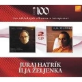 J.Hatrik: Double Portrait, Fragments of Diary, Tana Savicevova's Diary; I.Zeljenka: Elegy, etc