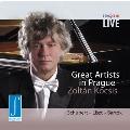 Great Artists in Prague - Zoltan Kocsis