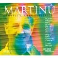Martinu: Complete Piano Concertos