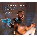 Antonio Caldara: L'amor Non Ha Legge [3CD+DVD] CD