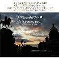 ショスタコーヴィチ: 交響曲第5番ニ短調 Op.47《革命》/ミャスコフスキー: 交響曲第15番ニ短調 Op.38