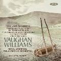 ヴォーン・ウィリアムズ: 揚げひばり/タリスの主題による幻想曲