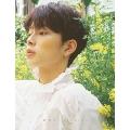 Spring, Seon Ho: 1st Mini Album