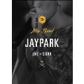 Jay Park Concert 'New Breed' Live in Seoul [2DVD+写真集]