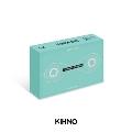 111=1 (Power Of Destiny): Wanna One Vol.1 [Kihno Kit]