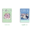 HEART*IZ: 2nd Mini Album (ランダムバージョン)(Violeta/Sapphire Ver.) [Kihno Kit]<限定盤>