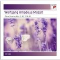 Mozart: 4 Piano Sonatas No.3, No.10, No.11, No.13