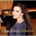 Olga Scheps - Schubert