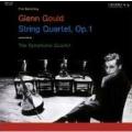 G.Gould: String Quartet Op.1