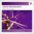 J.S.Bach: Matthaus-Passion BWV.244 (Highlights)