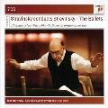 Stravinsky Conducts Stravinsky - The Ballets<初回生産限定盤>