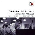 Glenn Gould Plays J.S.Bach - Piano Concertos No.1-No.5, No.7