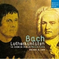 J.S.Bach: Luther-Kantaten