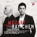 Mozart: Violin Concertos No.3, No.4, Violin Sonata No.22