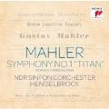 """Mahler: Symphony No.1 """"Titan"""" (Version 1893)"""
