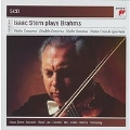Isaac Stern Plays Brahms<完全生産限定盤>